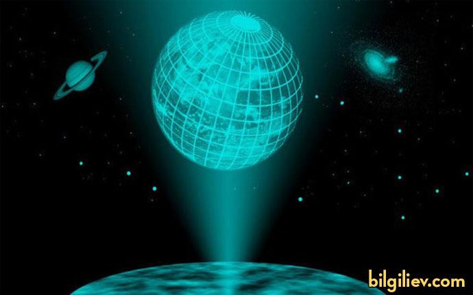 hologram-nedir