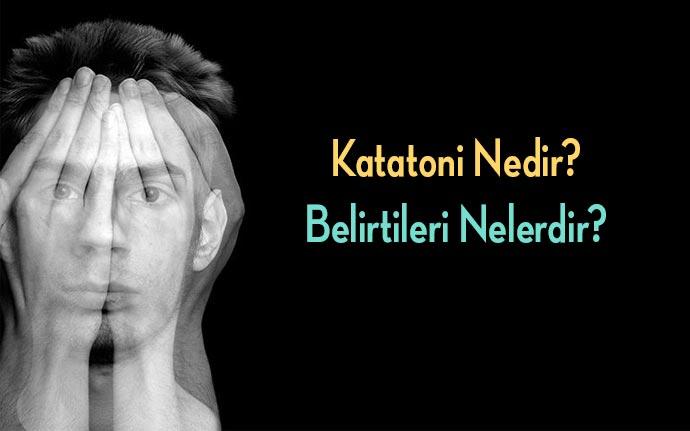 katatoni-nedir